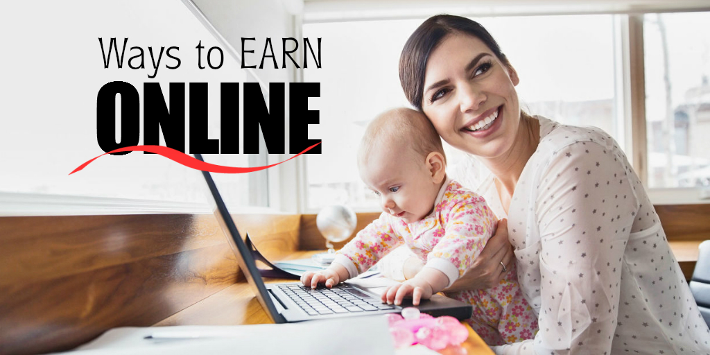 ways-to-earn-extra-money-online