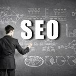 search engine optimization for business
