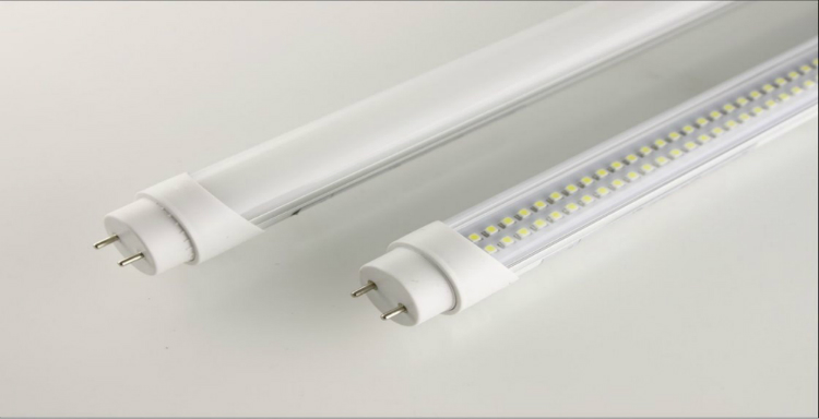 BAA LED Tubes Featured