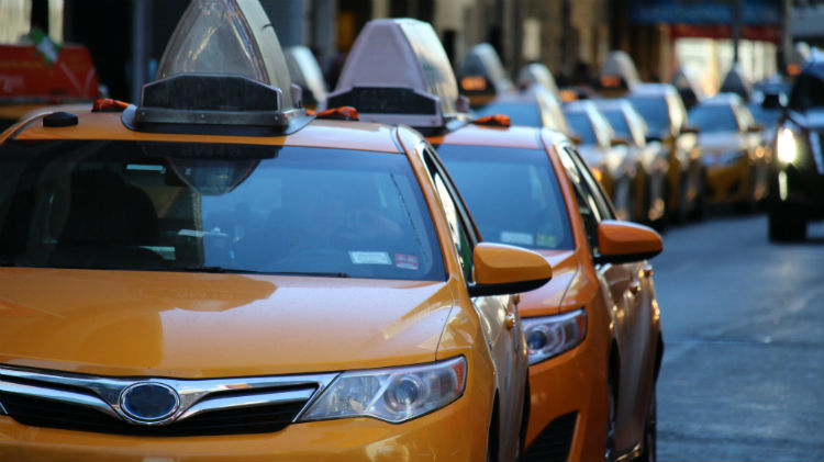 how to promote taxi business